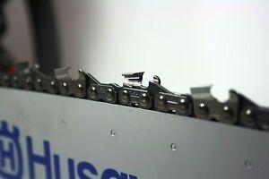 für Husqvarna,Dolmar u.a Oregon Sägekette Vollmeißel 3//8 1,5mm 55cm 76 TG pass
