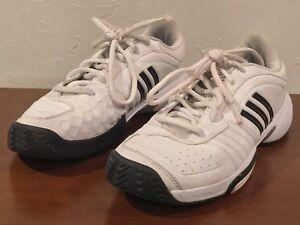 adidas tennis shoes adituff