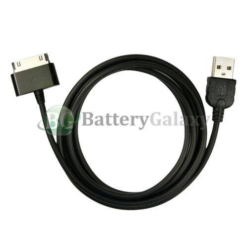 """RAPID Battery Home Wall Charger+USB Cable for Samsung Galaxy Note 2 Tablet 10.1/"""""""