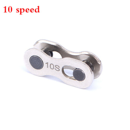 Hot MTB Road Bike Chain Magic Buckle 6 7 8 9 10 Speed Quick Bicycle Chain Button