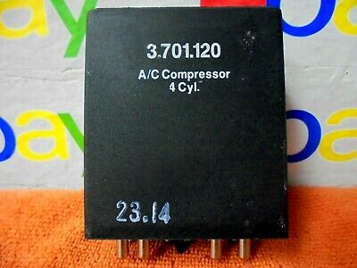 Kaehler Air Conditioning Control Relay