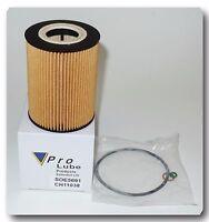 Engine Oil Filter Fits: Bmw M3 2008-2013 V8 4.0l