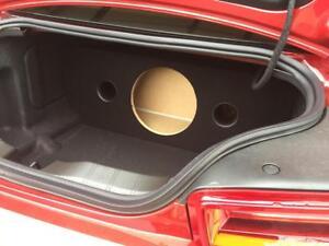For-a-2016-Chevy-Camaro-Custom-Ported-Vented-Sub-Box-Subwoofer-Enclosure