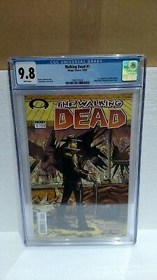 December 2013, Image Comics THE WALKING DEAD #118 NM or better 1st Print