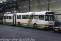 Rossendale Transport LeylandDAB Artic SYPTE 2008 Bus Photo B