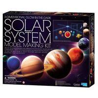 solsystemet model køb