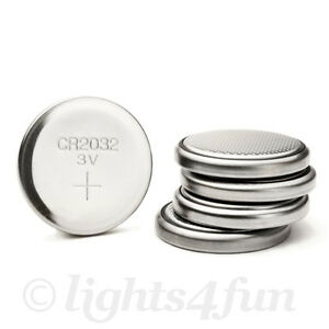 x-5-10-25-50-75-100-Lights4fun-CR2032-3V-Lithium-Coin-Cell-Watch-Batteries-2032