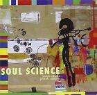 Soul Science by Justin Adams (Guitar/Producer) (CD, Oct-2007, RL)