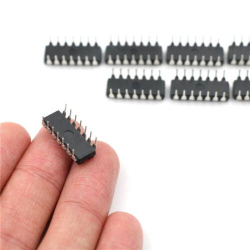 10pcs LM324N LM324 DIP-14 TI Low Power Quad Op-Amp IC Chip Nice FO