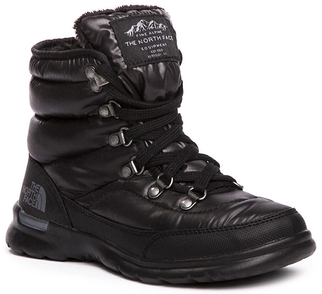 THE NORTH FACE ThermoBall Lace II T92T5LNSW Insulated Warm Winter Winter Winter Stiefel damen 83617b