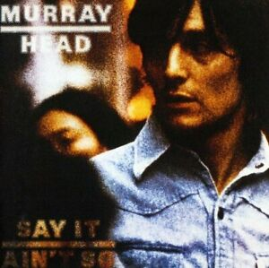 Murray-Head-Say-It-Aint-So-CD