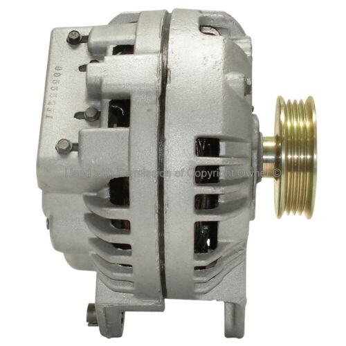 Alternator Quality-Built 7546 Reman