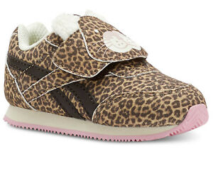 2a5a422c336 Reebok Girl Shoes Infant Classics Reebok Royal Classic Jogger 2.0 KC ...