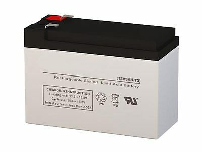 Mighty Max Battery 12V 9Ah SLA Replacement Battery for Power Patrol SLA1088 Brand Product