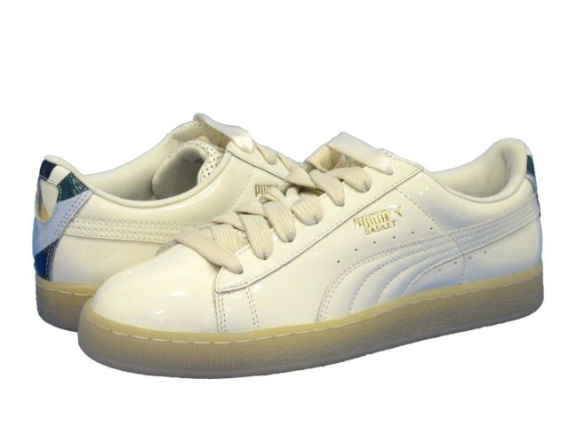 Puma Whisper White X D Sneakers 9 Careaux Women's mUs ED2H9I