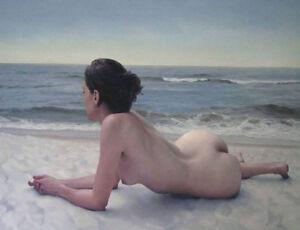 Mongolian girl with big tits