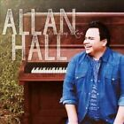 Work of Love 0715187934023 by Allan Hall CD