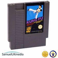 KUNG FU (NES) (solo cartuccia) ** ottime condizioni **