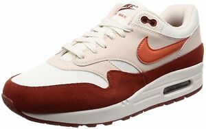 Details about Nike Air Max 1 SailVintage Coral Mars Stone (AH8145 104)