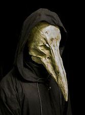 Il MIETITORE (Bianco) Medico della Peste Maschera