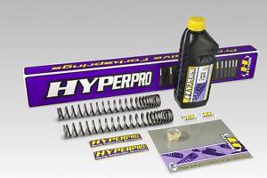 Kit-Muelles-Suspension-Premium-Para-Harley-Davidson-Hyperpro-Fork-Spring-Kit