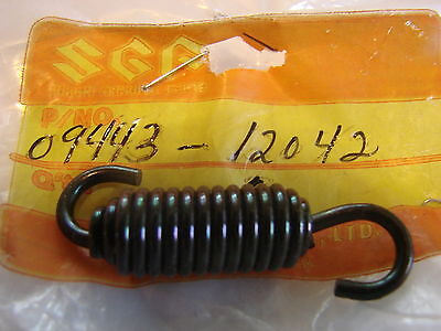 NOS SUZUKI RM125 RM250 RMX250 CLUTCH SPRING 09440-18025