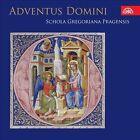 Adventus Domini (CD, Nov-2011, Supraphon)