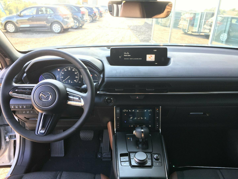 Mazda MX-30  Cosmo - billede 8