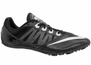 9e893ffcb NEW NIKE ZOOM RIVAL S 7 TRACK FIELD WITH SPIKES SZ 12 MEN 616313 001 ...