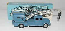 """MÄRKLIN MARKLIN  : 8031 Camion GRU """"KRUPP ARDELT"""" in or. box - rarità : 1961 +++"""