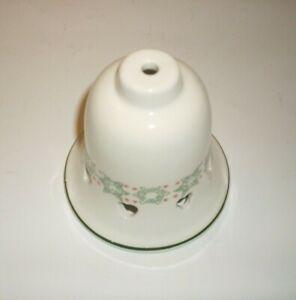 Schoene-alte-Porzellanglocke-Weihnachtsglocke