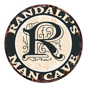 CPMC-0139-RANDALL-039-S-MAN-CAVE-Rustic-Chic-Tin-Sign-Man-Cave-Decor-Gift-Ideas
