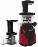 New Tribest Slowstar Slow Juicer Mincer with $197 in Bonus Gifts Juicers