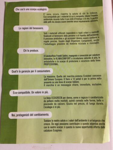 Made Uomo In Tg N°41 Italy 7 Eu Ecogreen Mocassino xzSw4qYBY