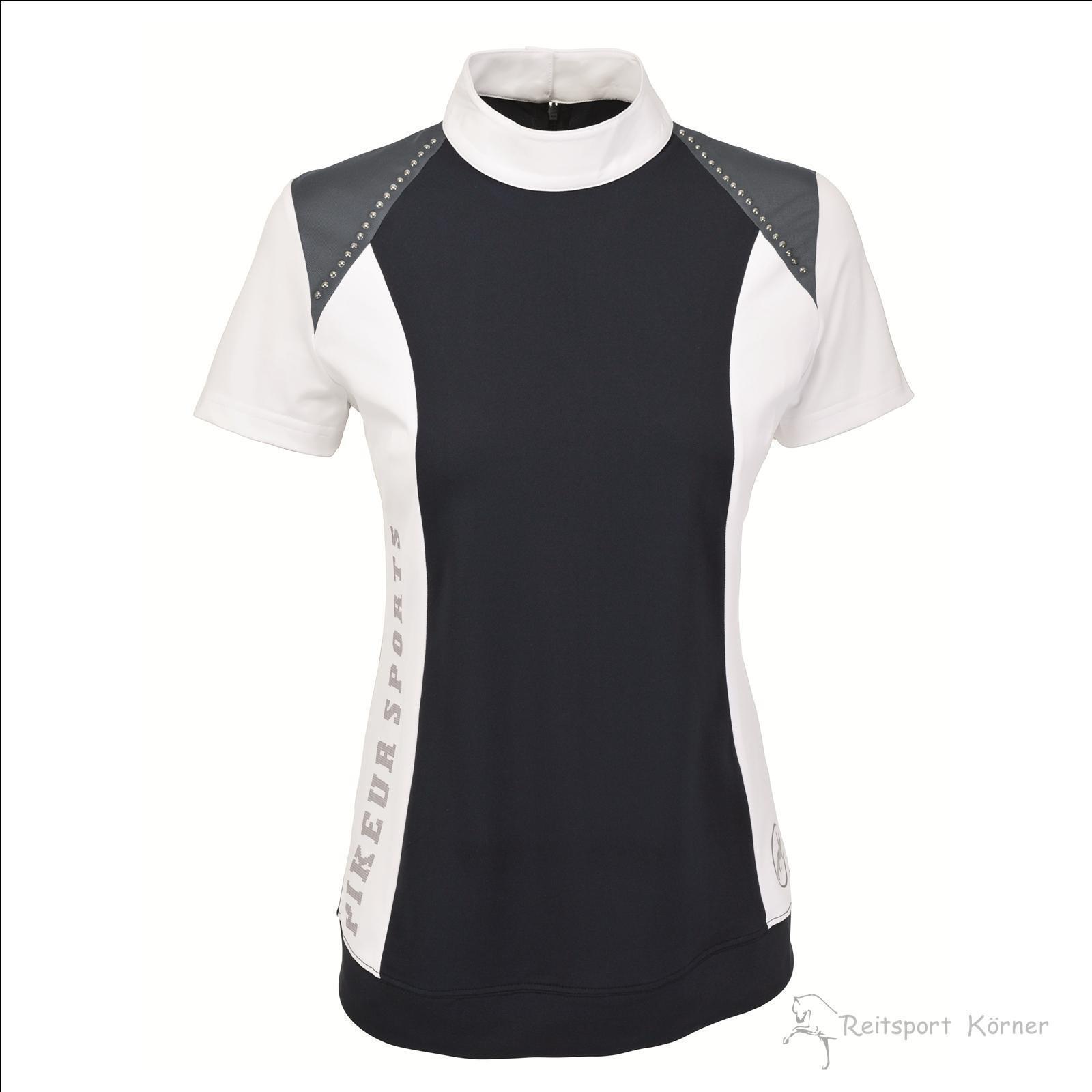 Pikeur torneo Shirt  coralie
