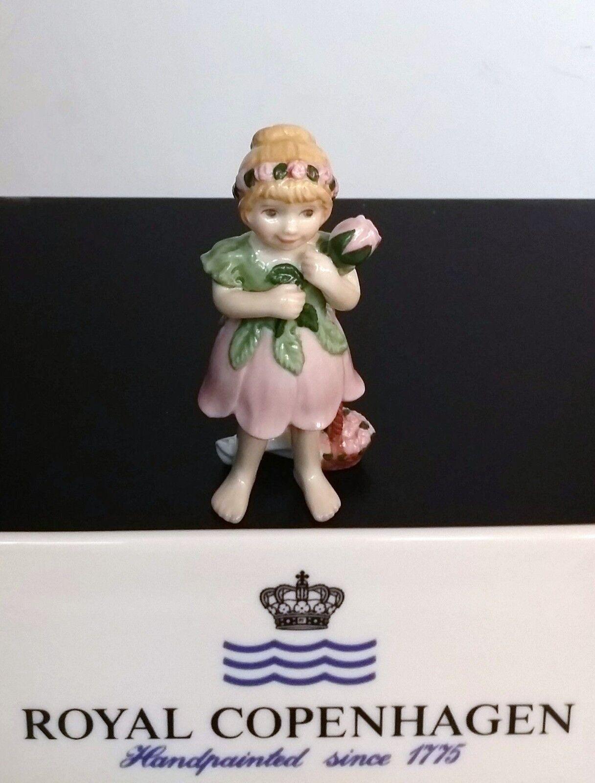 Royal Copenhagen Cigarettes - Gemma Mini - Royal Copenhagen Petite Statue
