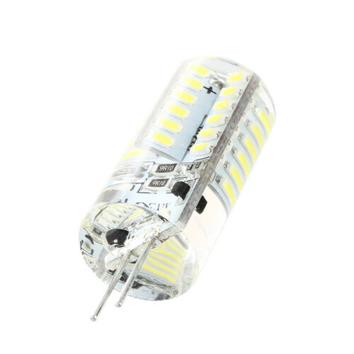 10X G4 SMD3014 48LED 2W Beleuchtung Lampe Leuchtmittel Birne AC//DC12V Weiss L I3
