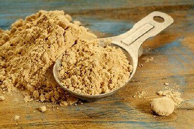 Raw Maca Powder 100% Natural Premium  100g 250g 500g 1kg Free Gift Guarana