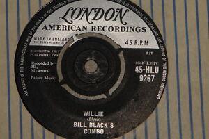 BILL-BLACK-WILLIE-b-w-BLUE-TANGO-UK-LONDON-7-034-1960-JUKEBOX