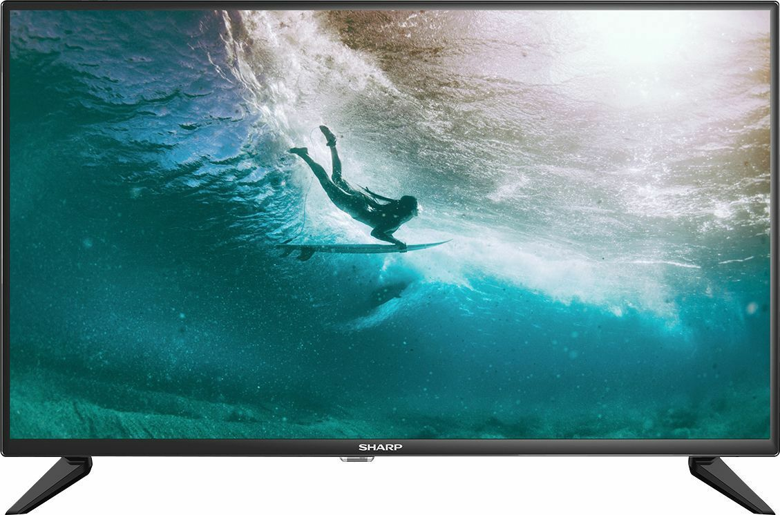 "Sharp - 32"" Class - LED - 720p - HDTV"