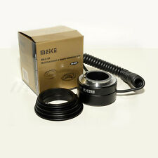 Meike MK-C-UP Auto Macro Extension Tube AF Reverse Adapter For Canon EOS 6D 70D