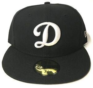 b62b685fd03 New Era 59Fifty Cap MLB Los Angeles Dodgers