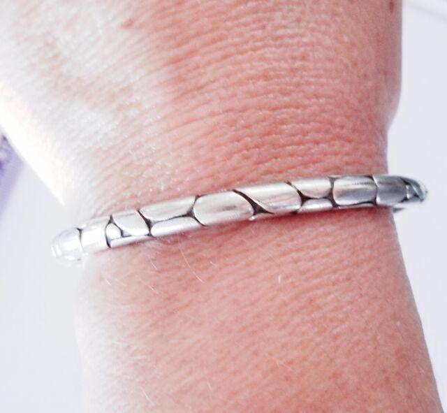 a4a8eb5f6fef John Hardy  kali  Sterling Silver Bracelet for sale online