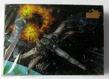 COMPLETE SET OF 72 TRADING CARDS STAR WARS VEHICLES 1997 TOPPS MINT (46)