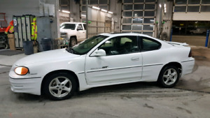2000 Grand Am GT Coupe