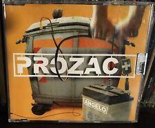 Prozac + – Angelo Cd Single Promo EX+/NM 2000