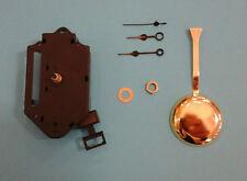 Meccanismo Da Parete Orologio Pendolo al Quarzo Completo Ricambio Orologi