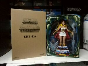 Motu Classics She-ra 2.0 Filmation Super7 Club Grayskull