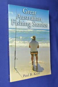 GREAT-AUSTRALIAN-FISHING-STORIES-Paul-B-Kidd-BOOK