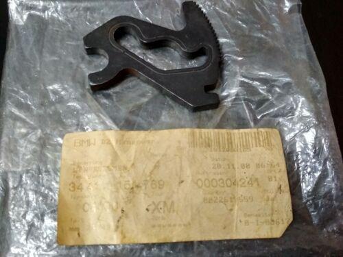 NLA GENUINE 34411151769 BMW E10-E21-E28-E12-E24 parking brake ratchet !!NEW!